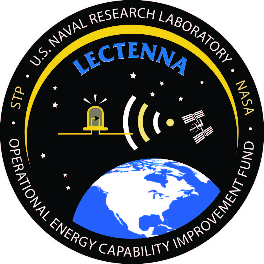 LEctenna Patch